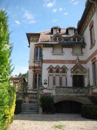 La Maison de Chapelier