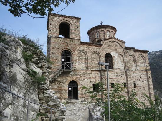 Asenovgrad, บัลแกเรีย: St. Bogoroditsa Petrichka Church