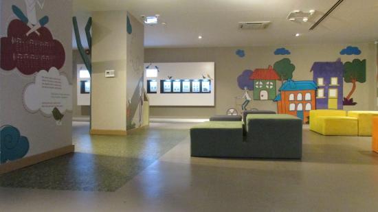 Ankara Çocuk Müzesi 4 Yaşında 48