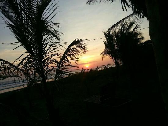 Las Lajas, Panama: LEBEN