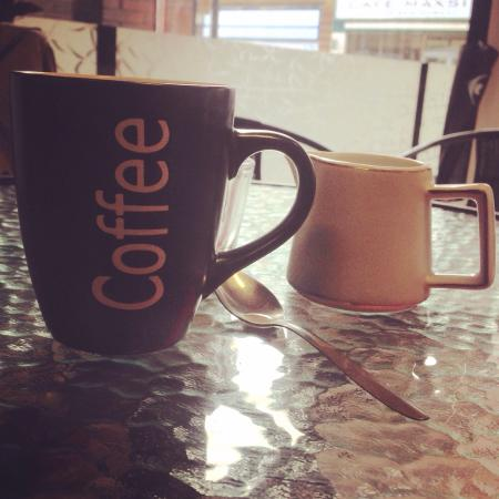 Wild Bytes Cafe ภาพถ่าย