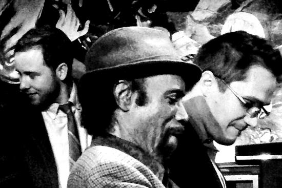 Big Apple Jazz Tour: Johnny O'Neal Trio caught live at Minton's Playhouse