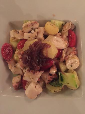 La Tradizionale con Cucina di Pesce: photo1.jpg