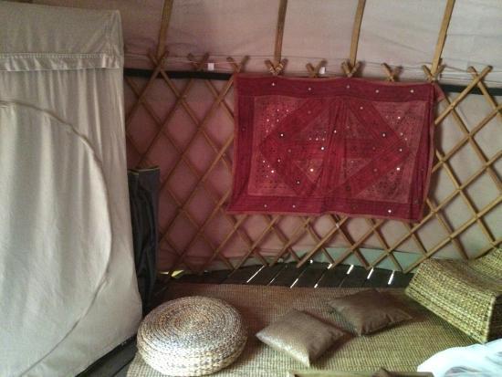 Imagen de Camping Mille Etoiles