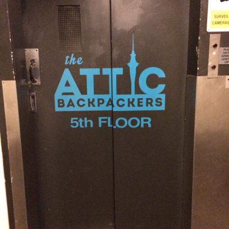 Attic Backpackers: photo0.jpg