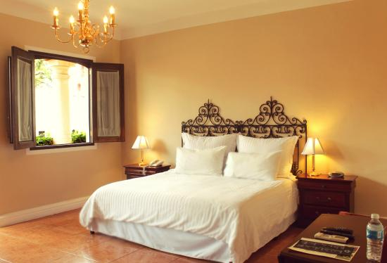 Hotel Casa Lucia: Habitacion De Lujo - Segundo Piso