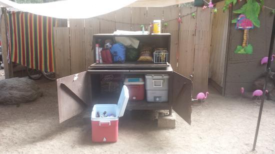 Housekeeping Camp Image