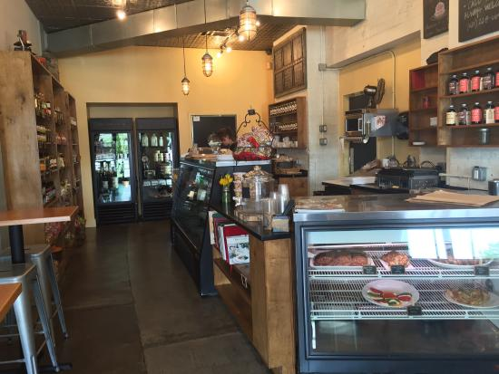 Rumford (RI) United States  city photo : The Pantry Picture of The Pantry, Rumford TripAdvisor