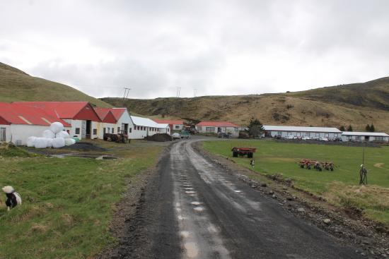 Guesthouse Steig : farm guest house Steig