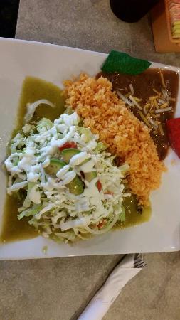 Mi Familia Authentic Mexican Cuisine