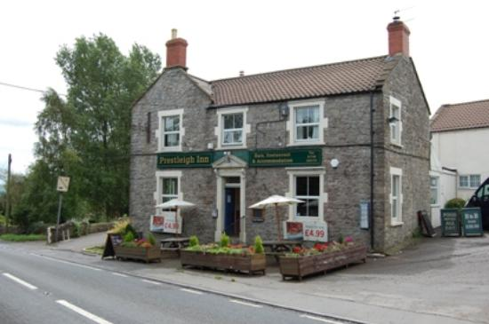 The Prestleigh Inn