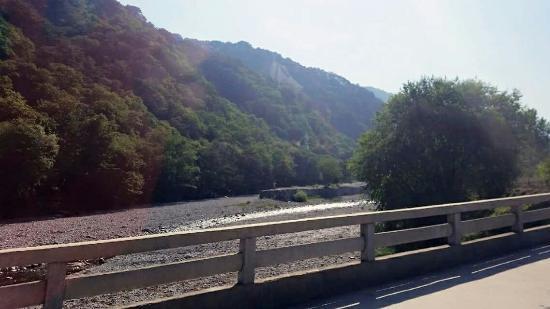 Mount Myohyang