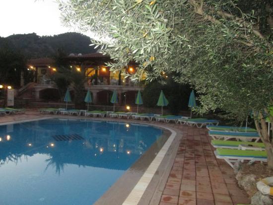 Photo of Tropicana Oludeniz Hotel