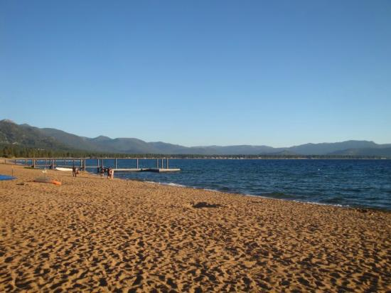 Great Campground Review Of Nevada Beach Lake Tahoe Nevada Nv Tripadvisor