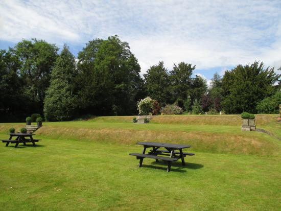 The Chase Hotel: The Lovely Grounds