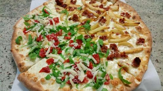 Pizzeria A' Cannarutia