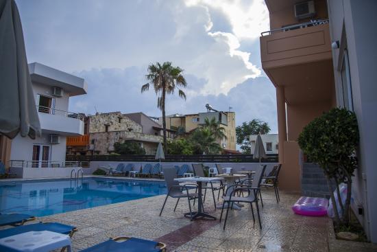 Hotel Mary: Basseng