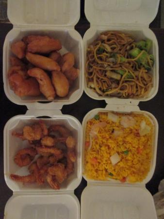 Asian buffett in frankfort kentucky