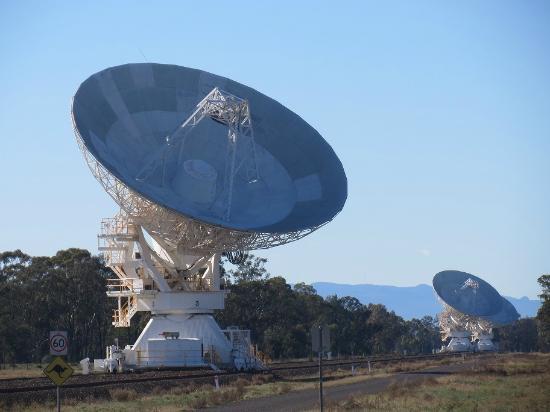 The Australia Telescope Compact Array: Narrabri Compact Telescopic Array
