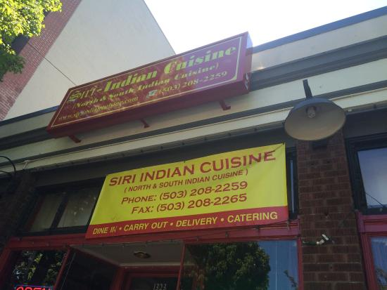 Good Indian Restaurant Picture Of Siri Indian Cuisine