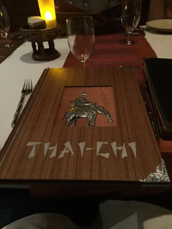 Thai Chi Restaurant - The Stanley Hotel Photo