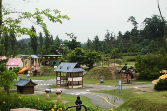 Sera Yume Park