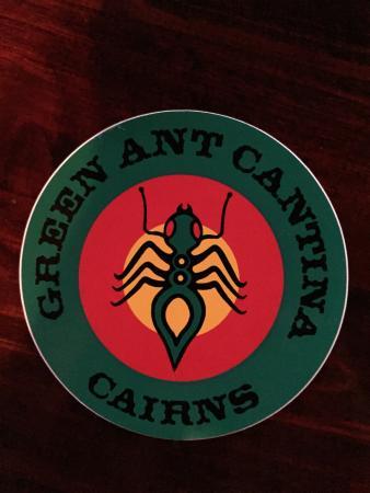 Green Ant Cantina: photo1.jpg