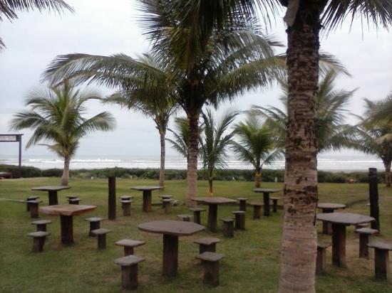 Praia do Bopiranga