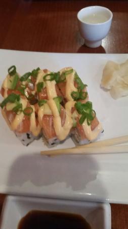 Japanese Restaurants In Goose Creek South Carolina