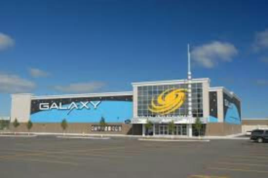 Galaxy Cinemas Sarnia