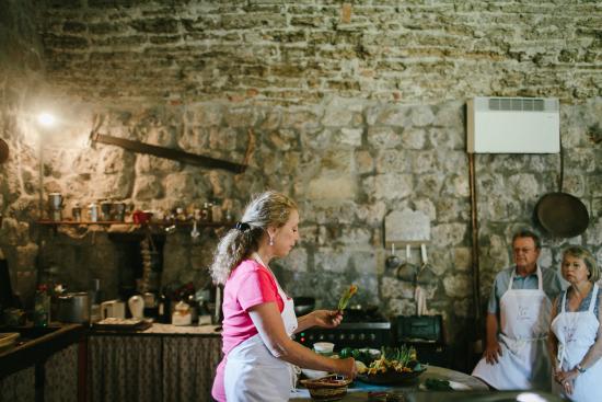 Ecco La Cucina: Cooking class