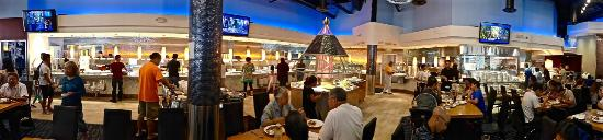 Seafood Restaurants In Concord California