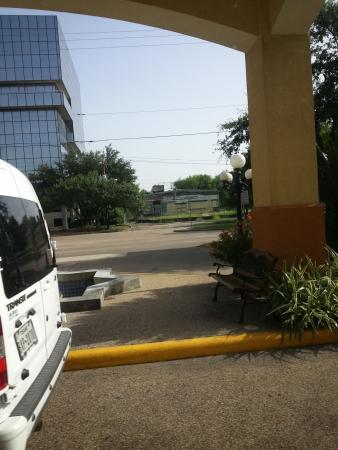 Foto de Comfort Suites - Near the Galleria