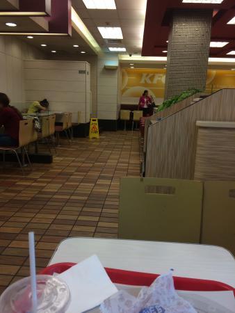 KFC (Hangzhou Qingfeng)