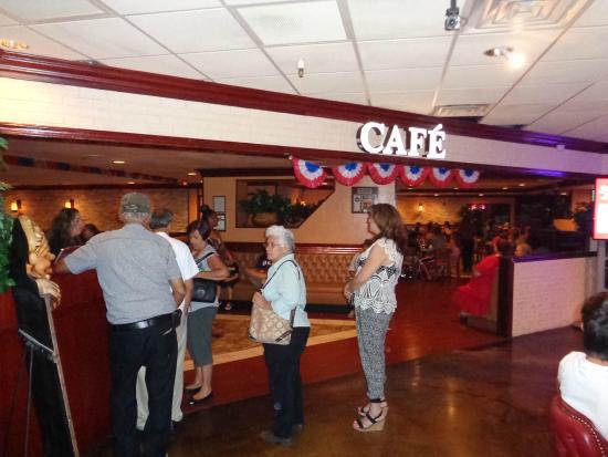 ellis island casino las vegas karaoke