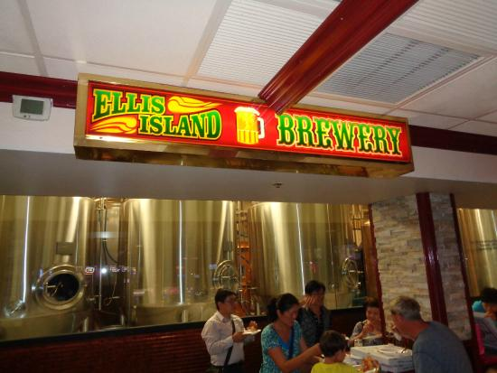 Brewery casino ellis island caribbean casino gold welcome