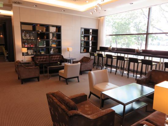 InterContinental Budapest: Club Room