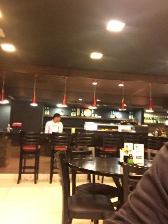 Gran Sushi Restaurante Eireli Me