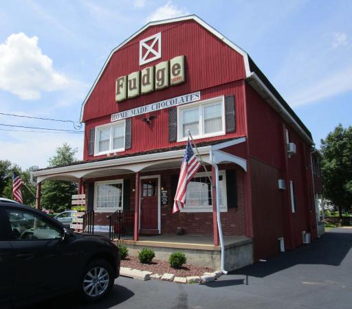 Fudge Shoppe