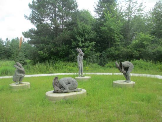 Garden Picture Of Frederik Meijer Gardens Sculpture Park Grand Rapids Tripadvisor