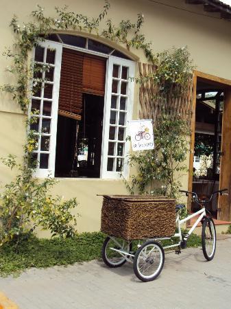 Filial do Jardim Botânico - Foto de La Bicyclette, Rio de Janeiro - Tripadvisor