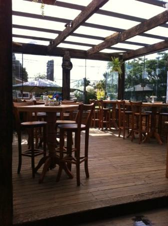 A Orquidea Cafe E Restaurante