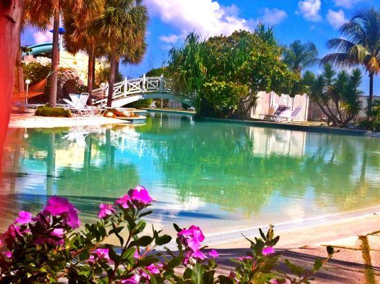 弗拉明戈灣和濱海酒店照片