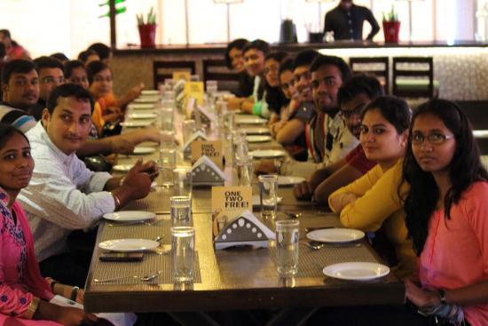 Anantara Fine Dining Bar & Banquets