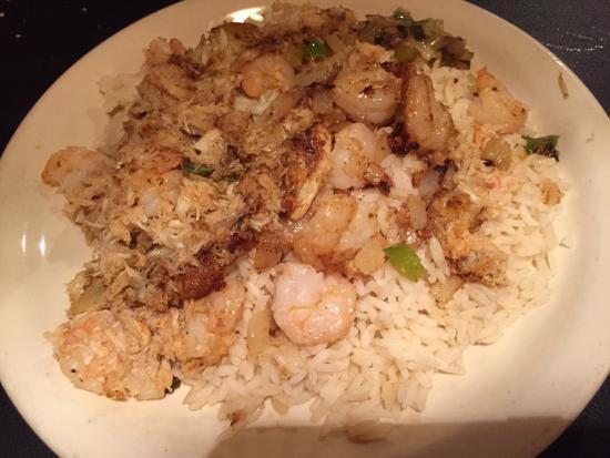 Hannibal S Kitchen Charleston Sc