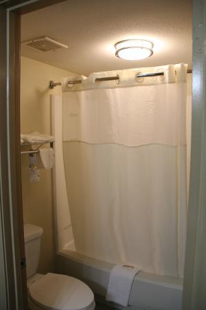紹斯萊克品質套房飯店照片