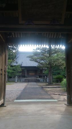 Chofukuji Temple
