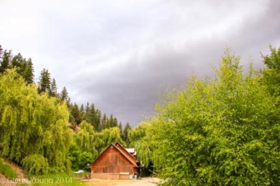 Cub River Guest Ranch