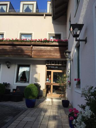 Hotel Erber Munchen