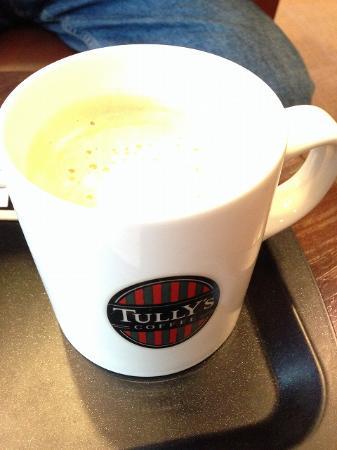 Tully's Coffee New Otani Garedn Court